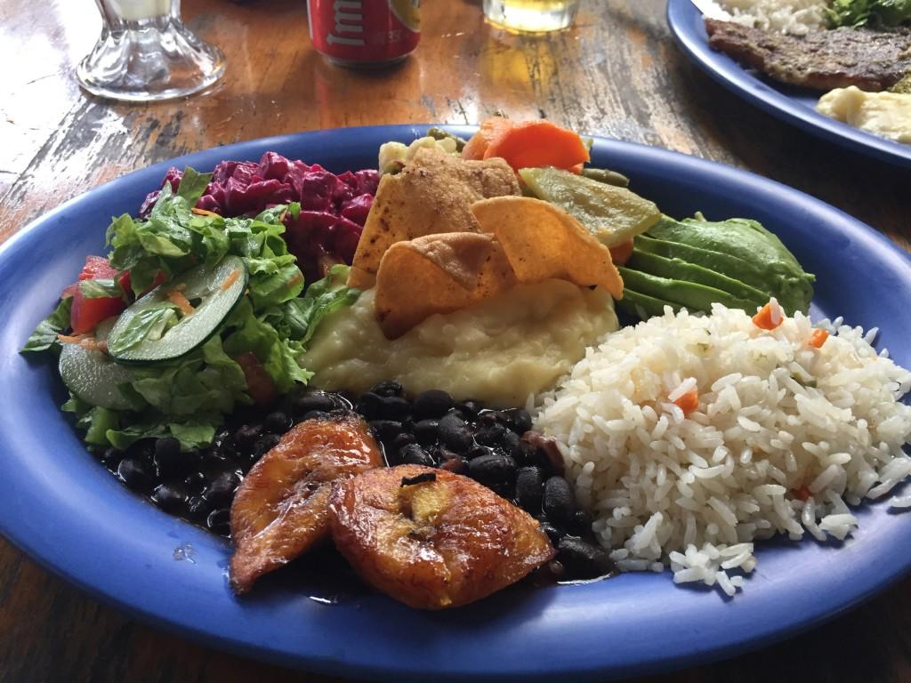 Costa Rica: A Vegan's Paradise