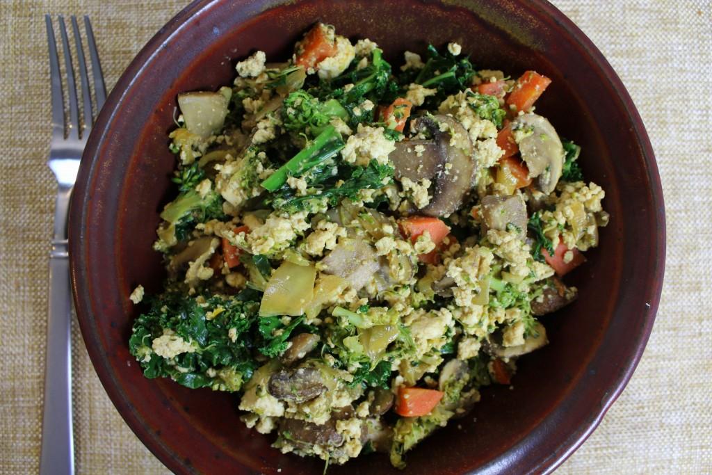 Inspiration Veggie Bowls