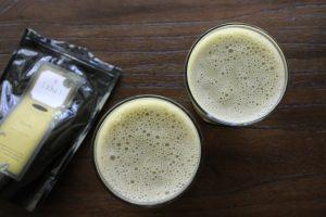 Matcha Tea - Zhi Tea