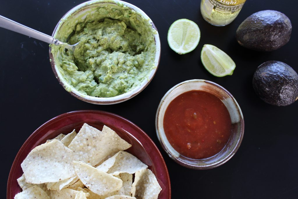 Guacamole Jeans and the Cycle of Life