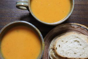 Fall Spice Soup