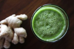 ginger-smoothie