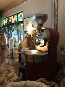 Zanzibar Coffee